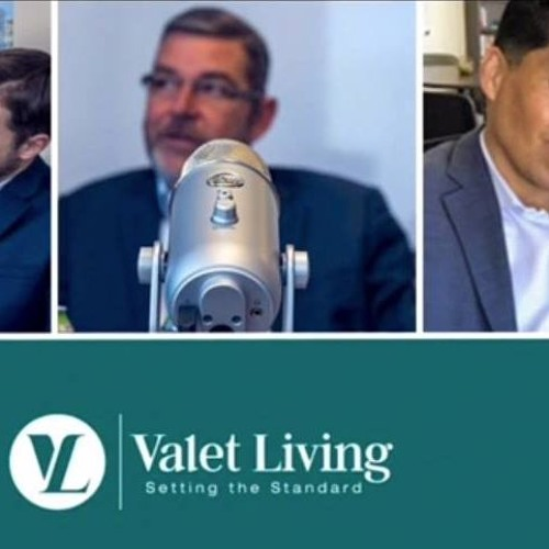 Episode #7 of This is Living (The 1st 2 mins, The Drill & Talent Pools)
