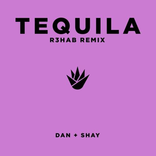 Dan & Shay - Tequila (R3HAB Remix)