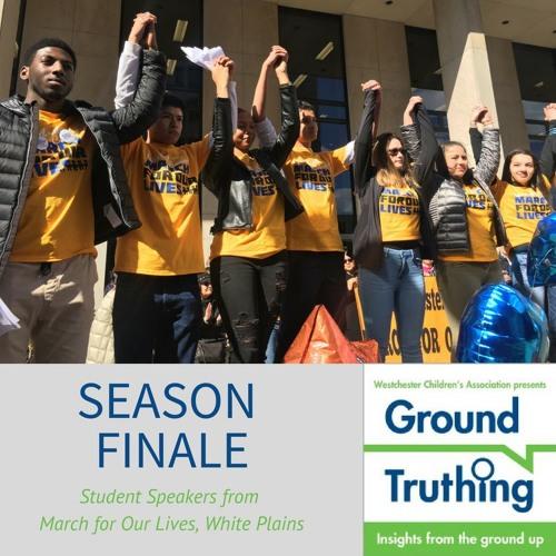Season Finale: Students Speak on Gun Violence