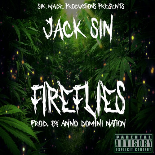 Fireflies ft. Roxxi Red x Wil E Haze x Jaqadeliq (prod. by Anno Domini Nation)