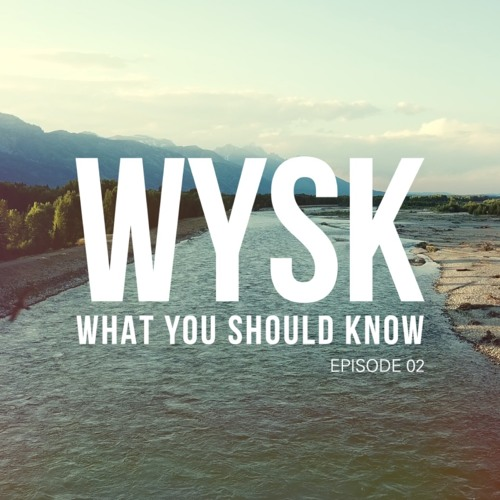 WYSK EP 02