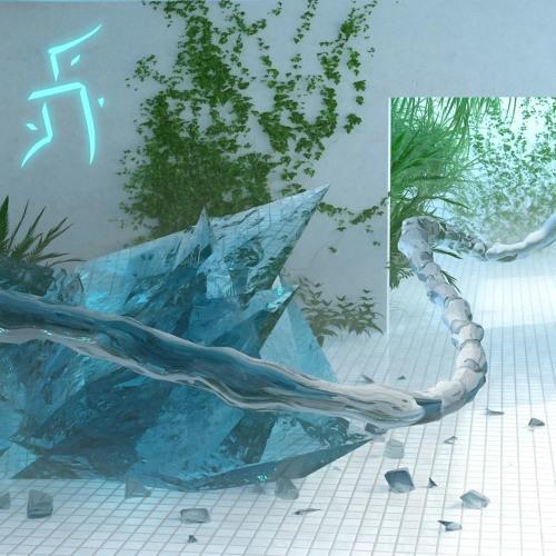 HERBARIUM - VENUS (feat. tropical interface)