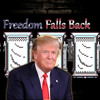 Freedom Falls Back ( Cover )