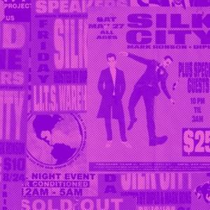 Silk City - Especially 4 U Vol. 2 2018-08-10 Artwork