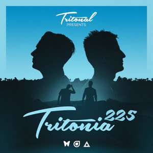 Tritonal - Tritonia 225 2018-08-07 Artwork
