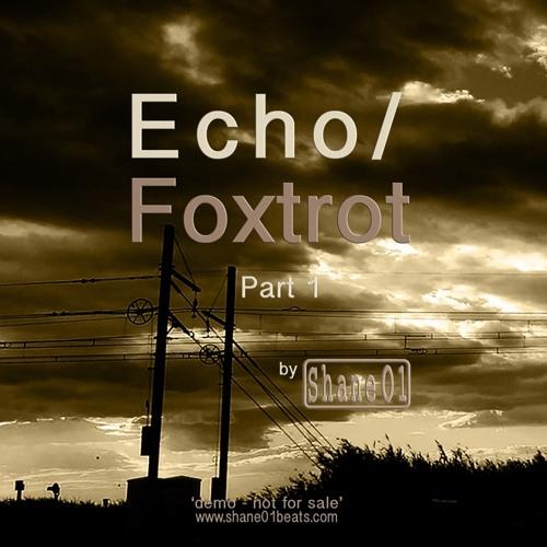 Echo  Foxtrot Pt1