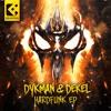 Dykman & Dekel - Frankenstein [Free Download]