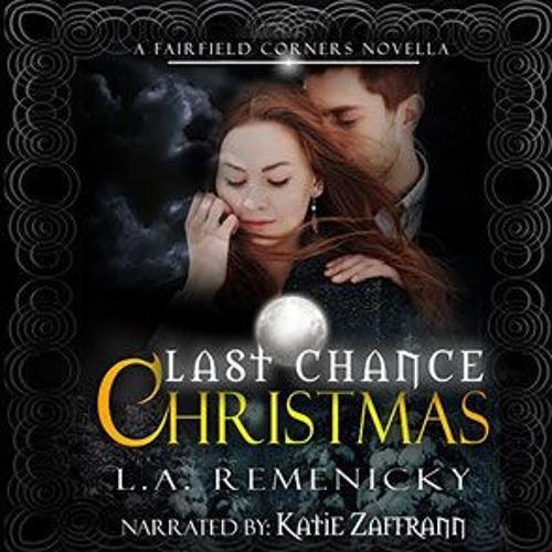 Last Chance Christmas Ch. 1