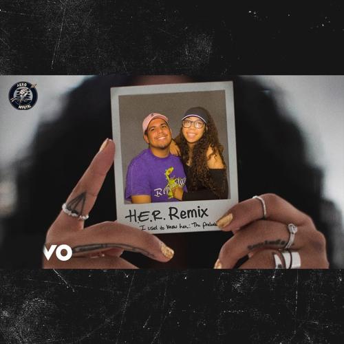 H.E.R. - Against Me Remix