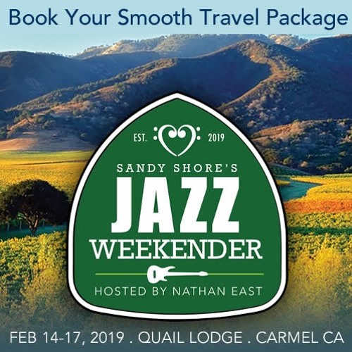 Sandy Shore's Jazz Weekender 2019
