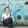 Nigel Bennett -- Hazel Eyes