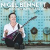 Nigel Bennett On The Road Again
