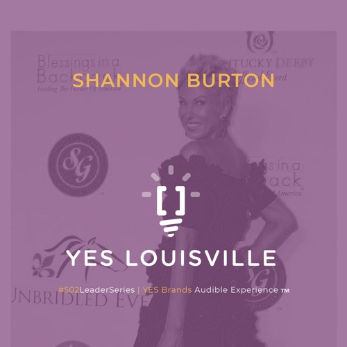 Shannon Burton Talks About Living Her Best Life on the #LeaderSeries