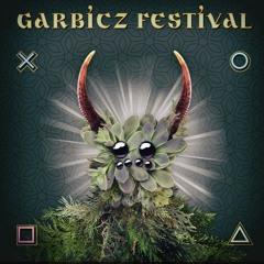 The Sorry Entertainer's-FÜNF 4 ZWÖLF Dj mix @ Garbicz Festival 2018