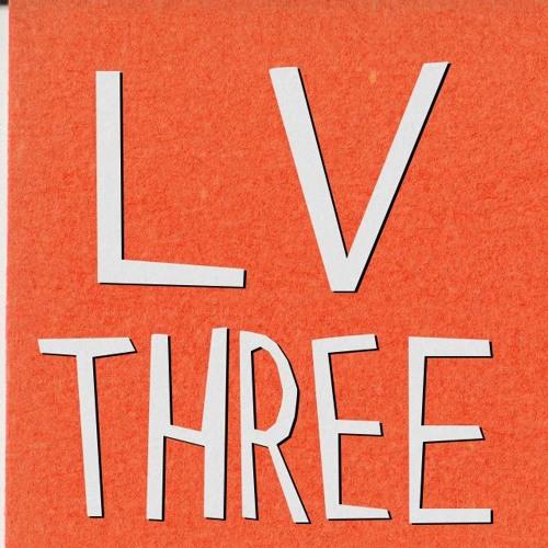 Love (Volume Three)