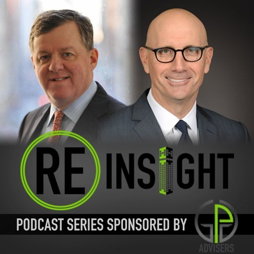 RE Insight = Bob Courteau interview by Scott Morey of GPG Advisers