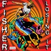 Fisher Vs Childish Gambino Vs Septa - Loosing Too Many Men To America ( Dj Doing Mash-Up )