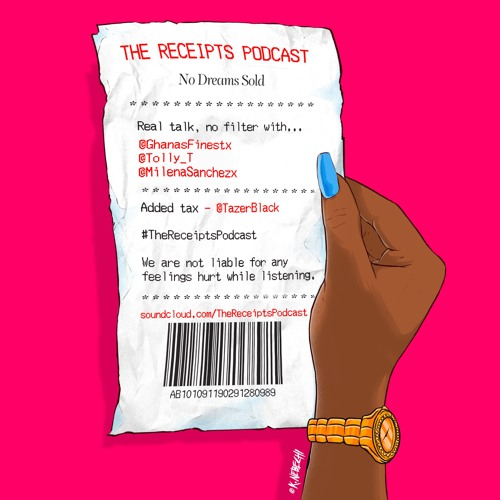 Your Receipts: Am I Unbearably Opinionated