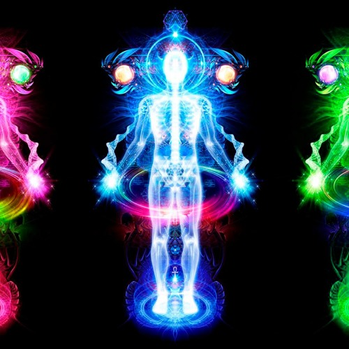 7 Chakras Activation Frequency - Vibration Of The Fifth