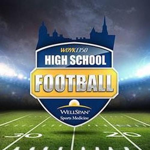 2018 High School Football Spotlight presented by WellSpan Sports Medicine