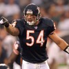 Brian Urlacher In The Hall Of Fame - Saturday Sports Stuff On Facebook Live From 8 - 4-18