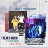 Leah x Young Nudy - Freaky Music