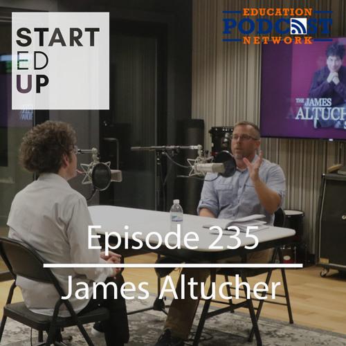 James Altucher: Experiment, Risk, Repeat