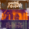 Ganas De Vivir (Remix) - Kike Pavón Ft. Alex Zurdo & Manny Montes Portada del disco