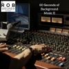 60 Seconds of Background Music II (Free Royalty-Free Music Download)