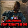 TRAVIS SCOTT STOP TRYING TO BE GOD (1 VERSE REMIX)