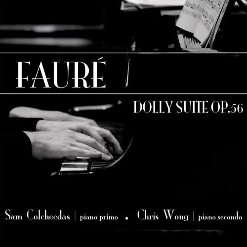 Fauré: Dolly suite, op.56