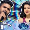 Tere Bin Nahi Jeena - Salman Indian Idol 10