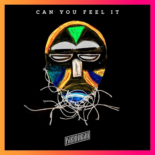 Can You Feel It Ep FREE DOWNLOAD