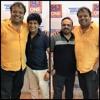 Hrishi K with KK (Singer) & Mehboob ( lyricist ) - 'Lashtam Pashtam' interview