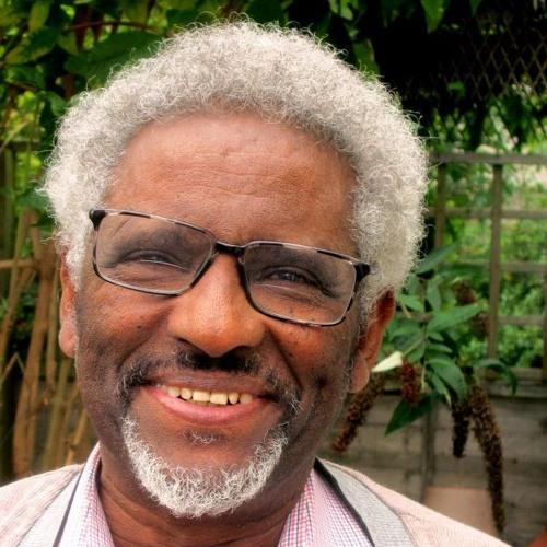#007: Three decades as an Eritrean political refugee | Teame Mebrahtu