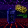 The Theme from Doctor Who - Retro Synth Mix