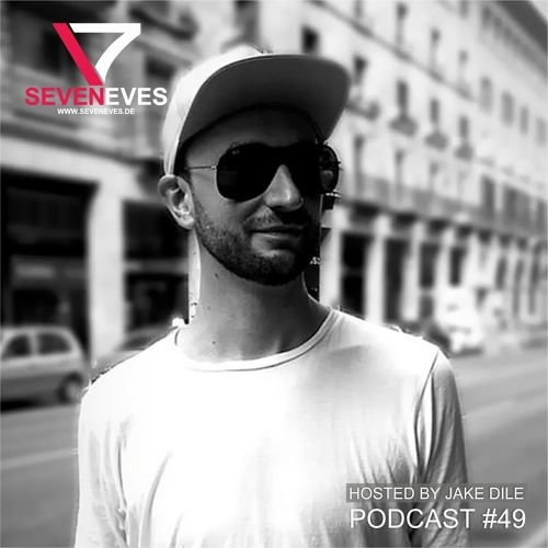 Seveneves Radio #49 hosted by Jake Dile