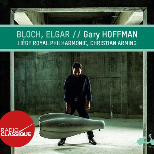 Gary HOFFMAN // ELGAR, Concerto pour violoncelle, op.85 (Lento - Allegro Molto)