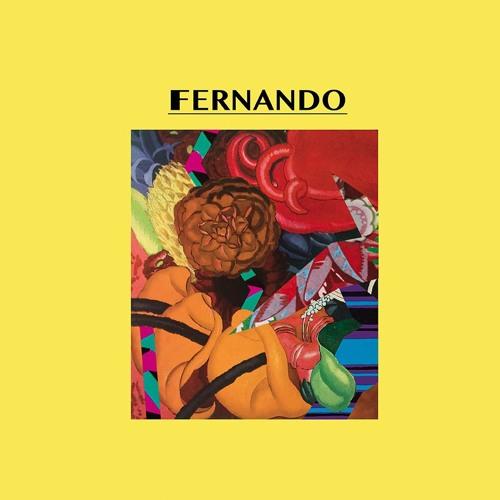 FERNANDO-Actual Job (LIES-118)