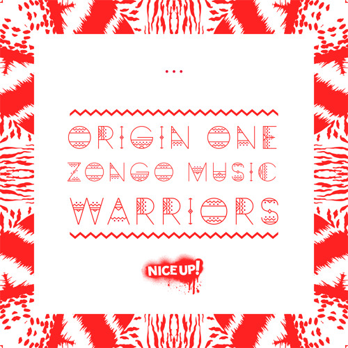 Warriors - Origin One x Zongo Music