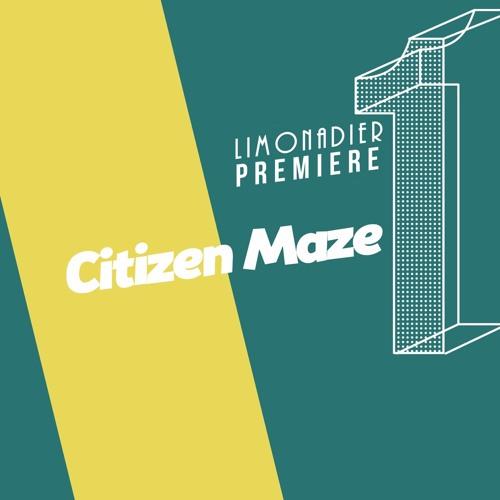 Limonadier Premiere - Citizen Maze - Glade Hollow