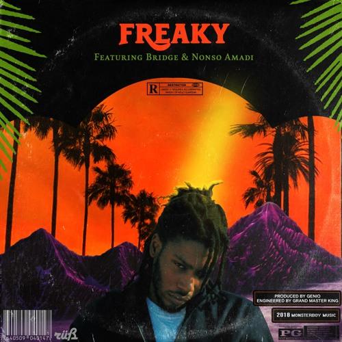 Freaky(feat Bridge & Nonso Amadi)