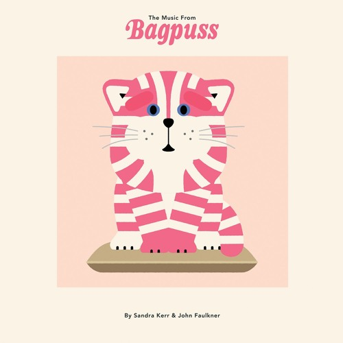 Sandra Kerr and John Faulkner - The Princess Suite (The Music From Bagpuss)