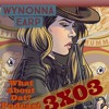 """Does Everyone Have A Secret Wife?"" Wynonna Earp 3x03"
