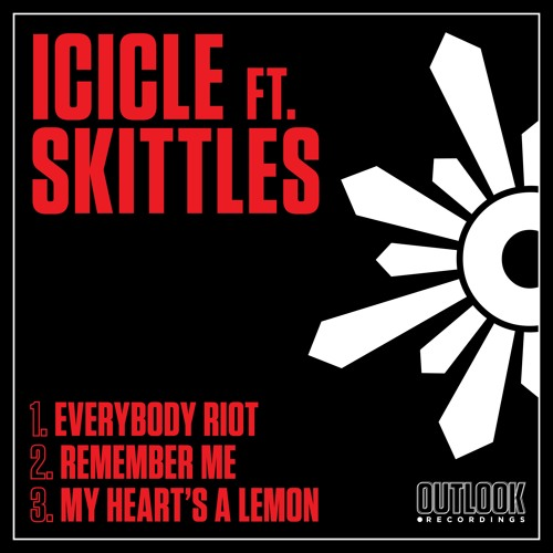 Everybody Riot EP (clips) - Icicle ft Skittles