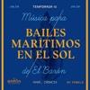 Música para Bailes Maritimos en el Sol // Bonus Mixtape by Pabels @hvar