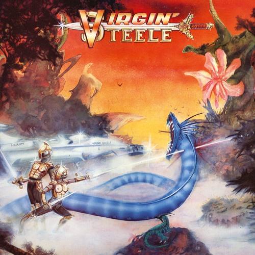 "VIRGIN STEELE ""Children Of The Storm"" (OFFICIAL STREAM)"