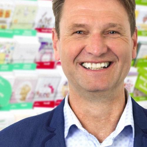 E36 | Jan Willem Koch (Hallmark) over hoe je de overstap maakt van CMO naar CEO.