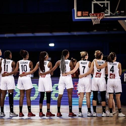 Envergure S01E25 - Jeunes et douées : les filles en équipe de France U16/17/18