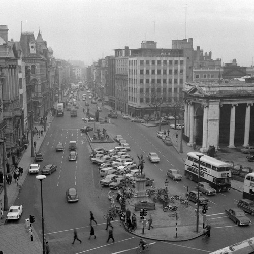 Dublin In The Rare Old Times